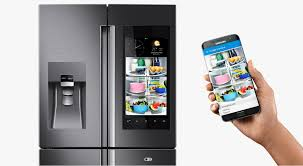 Refrigerateur intelligent